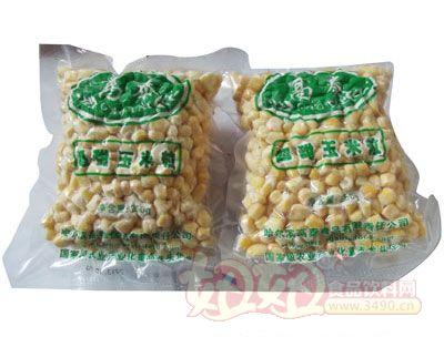高泰超甜玉米粒