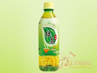 沃尔旺500mL绿茶