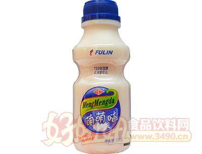 福淋萌萌哒乳酸菌338g