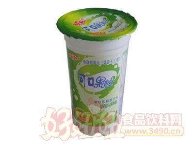 福淋果粒乳酸菌饮品
