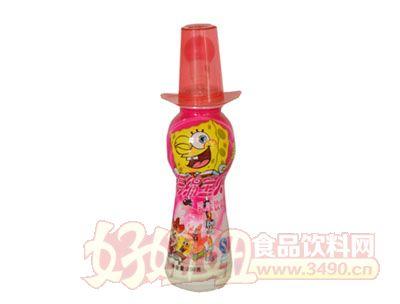 福淋海绵宝贝乳饮料瓶装