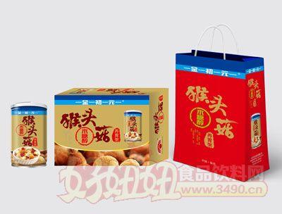 猴头菇养胃粥箱装