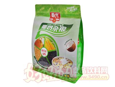 春光椰奶杂粮(原味)