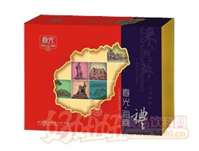春光海南礼礼盒