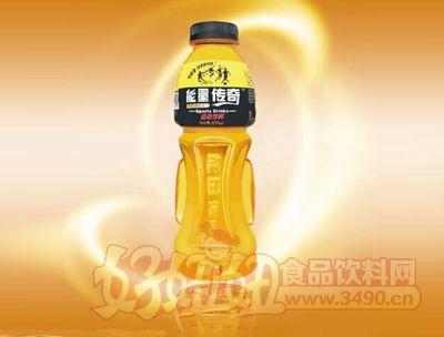 天下水坊能量传奇功能饮料
