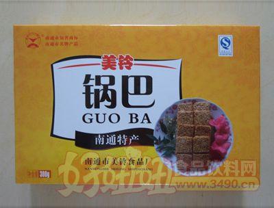美玲南通特�a�巴糕�c盒�b300g