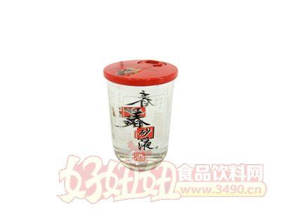 广东绿业75ml杯装春砂液