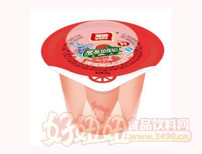 雅客�I�B�榆��M草莓味果��25g