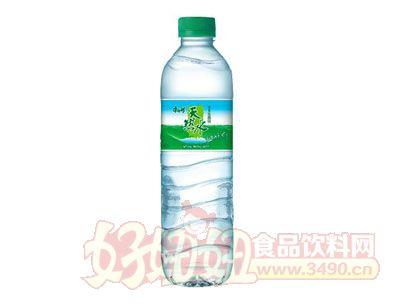 康师傅天然水