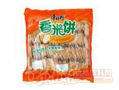 康师傅香米饼