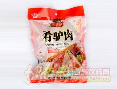 孙武府肴驴肉250g