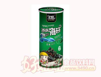 一派香酥海苔(原味)40克
