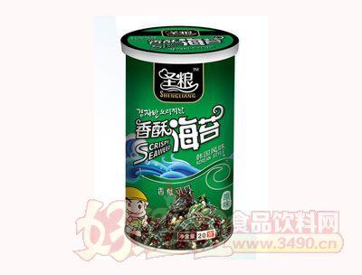 一派香酥海苔(原味)20克