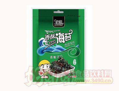 一派香酥海苔(原味)8克