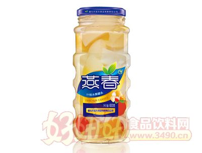 燕春430克糖水什�\罐�^