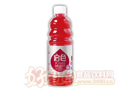 启色紫薯汁植物饮料蜂蜜调配450ml