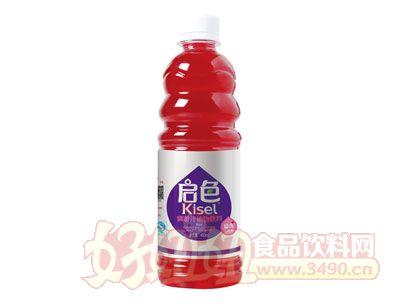 启色紫薯汁植物饮料混合味450ml