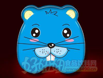 香仔豚十二生肖蛋酥卷(鼠)