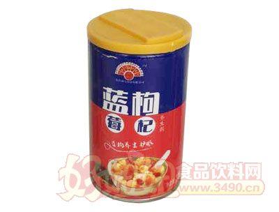 金初元蓝枸养生粥罐装