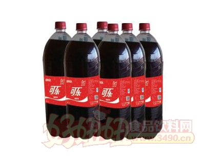 达威可乐2.5Lx1x6