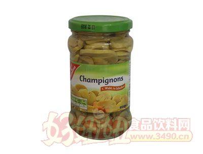 古��碎片蘑菇罐�^314ML