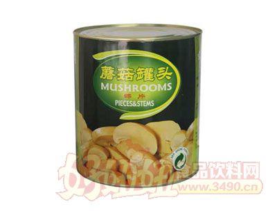 古��蘑菇罐�^425g