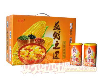 旭日五谷杂粮粥
