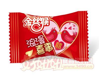 金�z猴喜�c酥糖(醇香榛子)浪漫喜事