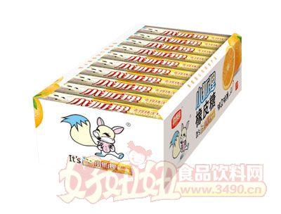 香雪园小狐狸橡皮糖盒装