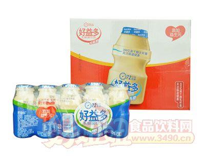 好益多乳酸菌lehu国际app下载(零脂肪)