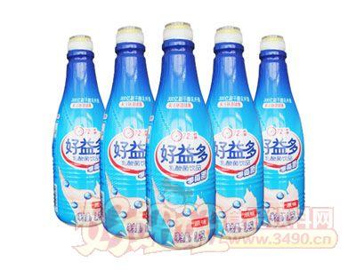 好益多乳酸菌饮品1.25L