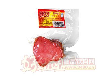 美好酱牛肉