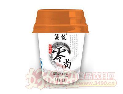涌优零尚酸牛奶120g