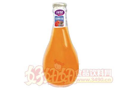萍聚火龙果果汁饮料230ml