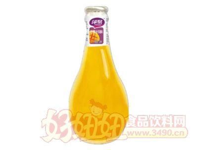 萍聚芒果汁饮料230ml