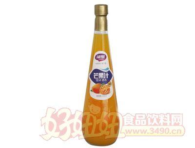 萍聚芒果汁饮料838ml