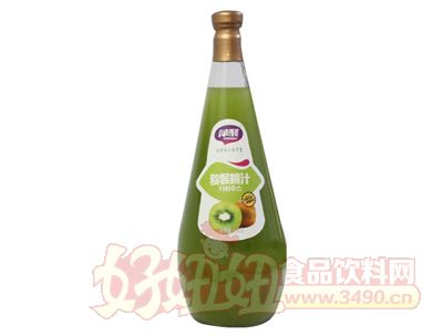 萍聚猕猴桃汁饮料1.5L