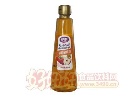萍聚苹果醋饮料368ml