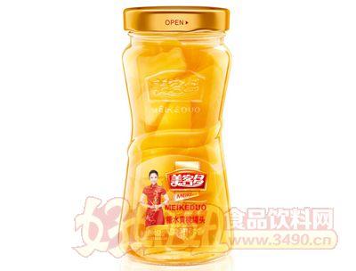 美客多468g新瓶黄桃