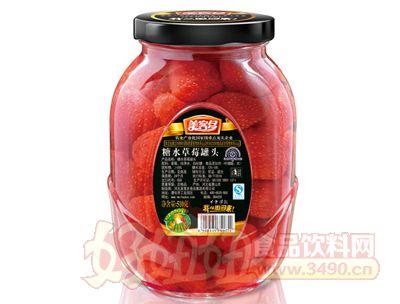 美客多510g草莓