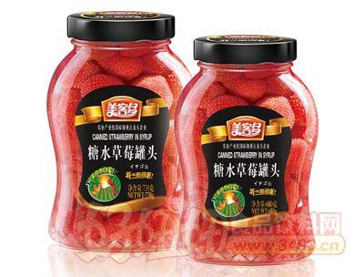 美客多680g草莓