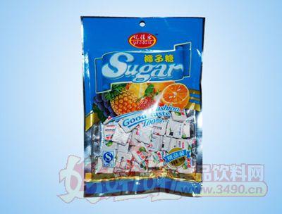 忆佳乐椰子糖袋装