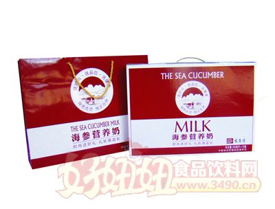 宏易堂海�ⅫS金奶250ml10盒�t色�b