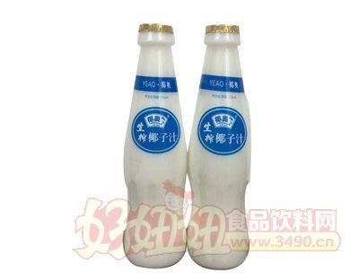 椰奥330ml椰汁