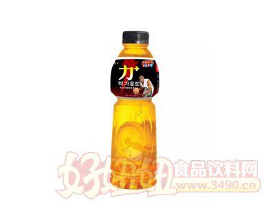 椰奥力+功能饮料瓶装饮品