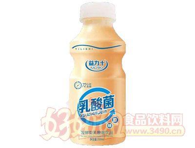椰奥益力十奶饮料原味