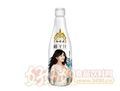 红彩头椰子汁1.25l