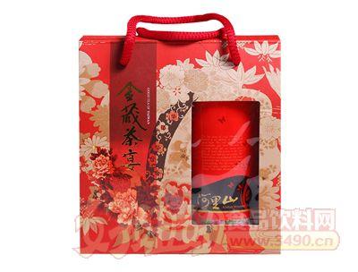 清心堂台湾阿里山红茶