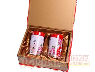 清心堂状元红茶(极品蜜香茶)