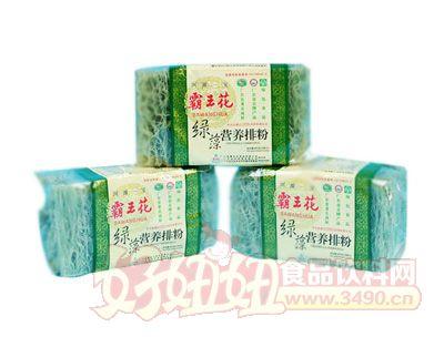 霸王花绿藻营养米排粉400g